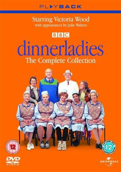 Dinnerladies - The Complete Series