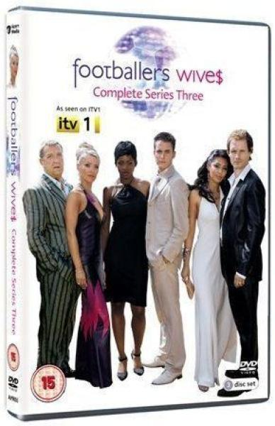 Footballer's Wives - Series 3