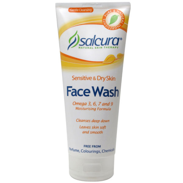 Best Korean All Natural Beauty Face Wash