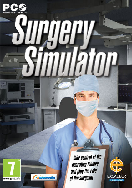 Surgery Simulator Extra Play