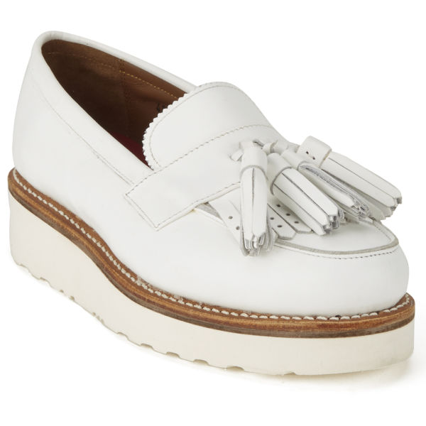 White Womens Loafers Sale: Save Up to 50% Off! Shop coolmfilb6.gq's huge selection of White Loafers for Women - Over 40 styles available. FREE Shipping & Exchanges, and a % price guarantee!