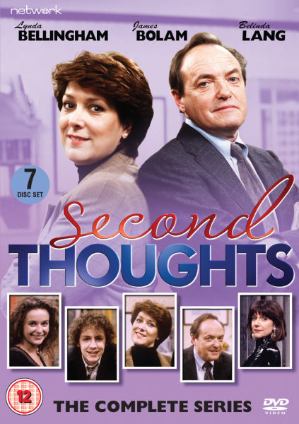 Second Thoughts: The Complete Series