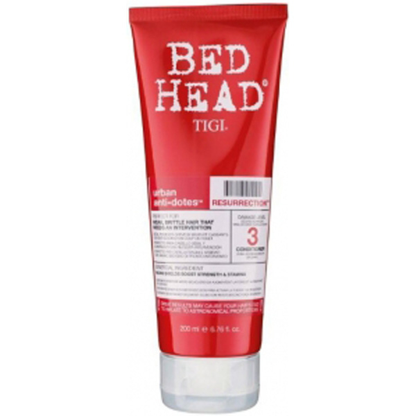 Après-shampooing réparateur Tigi Bed Head Urban Antidotes - Resurrection (250ml)
