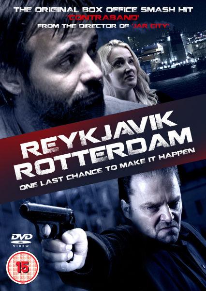 Reykjavik: Rotterdam (Contraband)