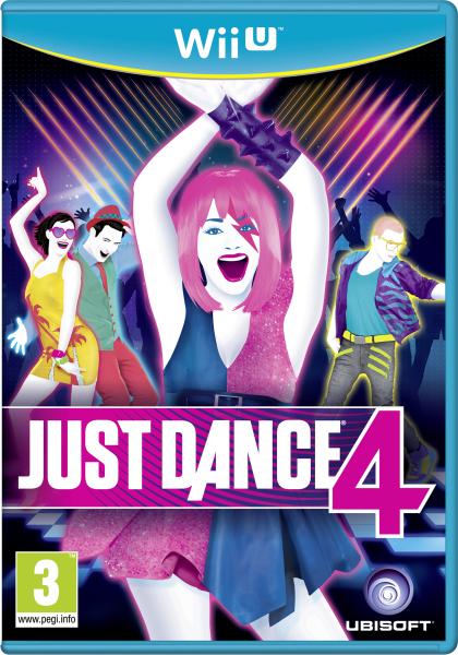 best wii u dance games