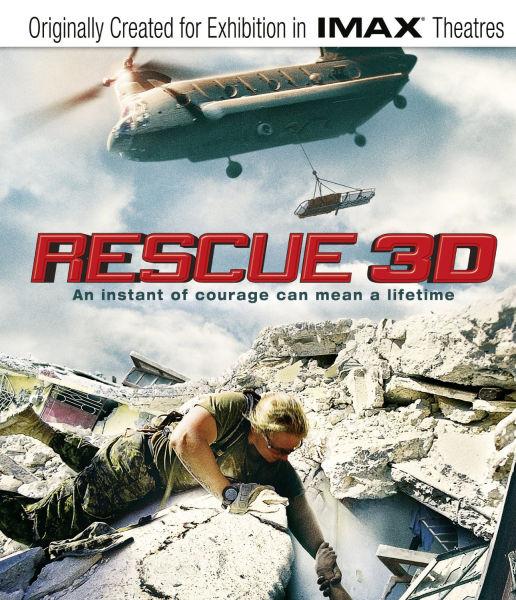 Rescue 3D