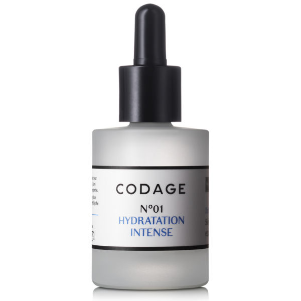 CODAGE Serum N.01 Intense Moisturizing (1 oz.)
