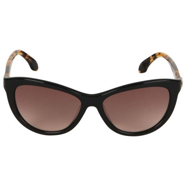 Ck Sunglasses  ck by calvin klein women s ck logo arm sunglasses