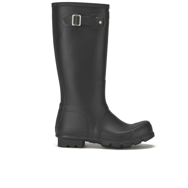 Hunter Men's Original Tall Wellies - Black