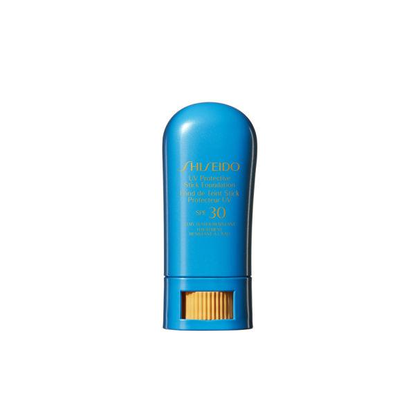 Shiseido UV Protective Stick Foundation (12 g)