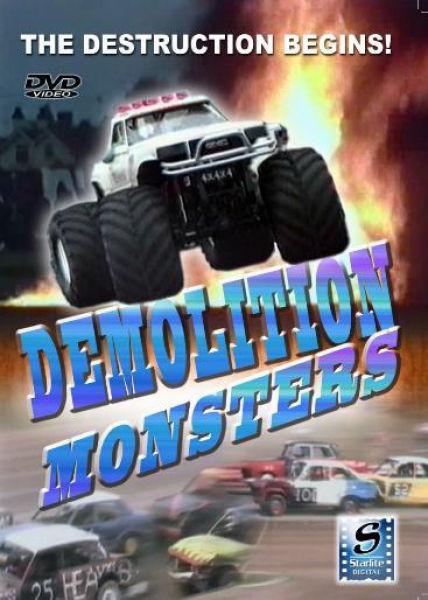 Demolition Monsters