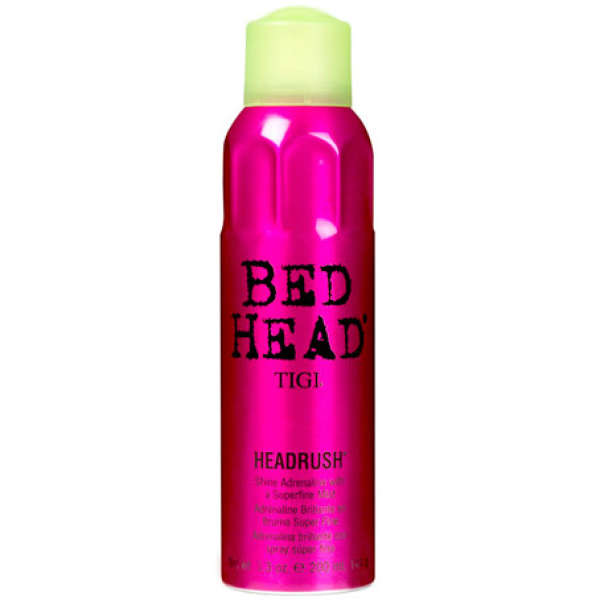 TIGI Bed Head Headrush Shine Spray (200ml)