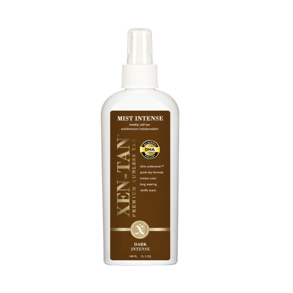 Xen-Tan Mist Intense - 148ml