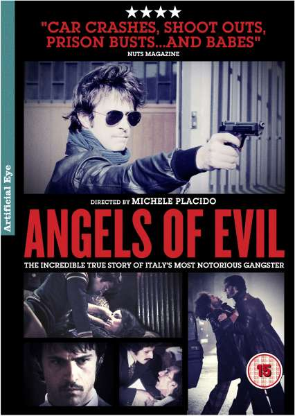 Angels of Evil