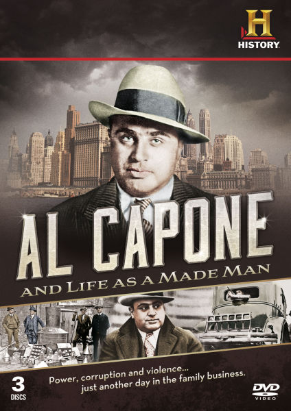 life of al capone From a national book award-winning biographer, the first complete life of legendary gangster al capone to be produced with the cooperation of his family, who provided the author with exclusive access to personal testimony and archival documents born in 1899 in brooklyn, new york, to poor, italian .
