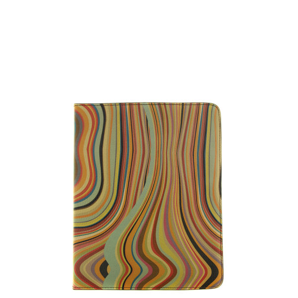Paul Smith Accessories Women's 2838 V26R Multi Tablet Case - Swirl
