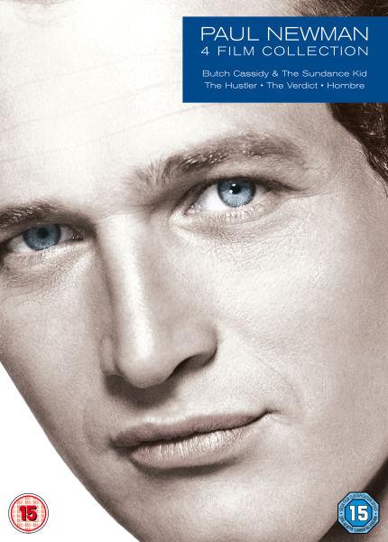 The Paul Newman Box Set