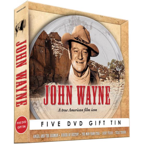 John Wayne Film Reel Collection