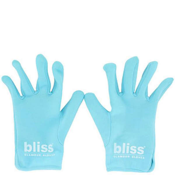 bliss Glamour Gloves (50 behandlinger)