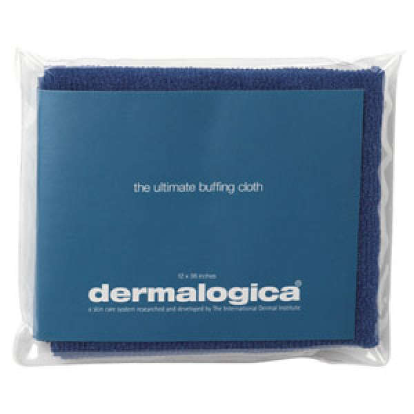 The Ultimate Buffing Cloth de Dermatologica