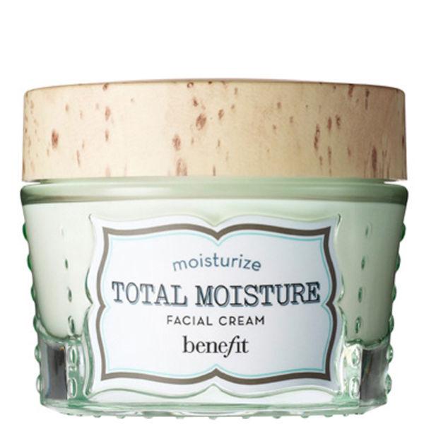 benefit Total Moisture Facial Cream (48g)