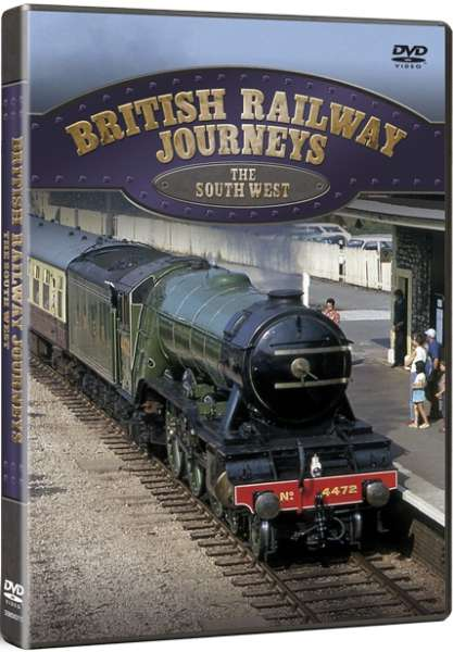 British Railway Journeys: South West
