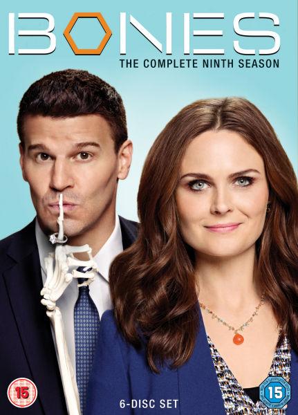 Bones - Season 9