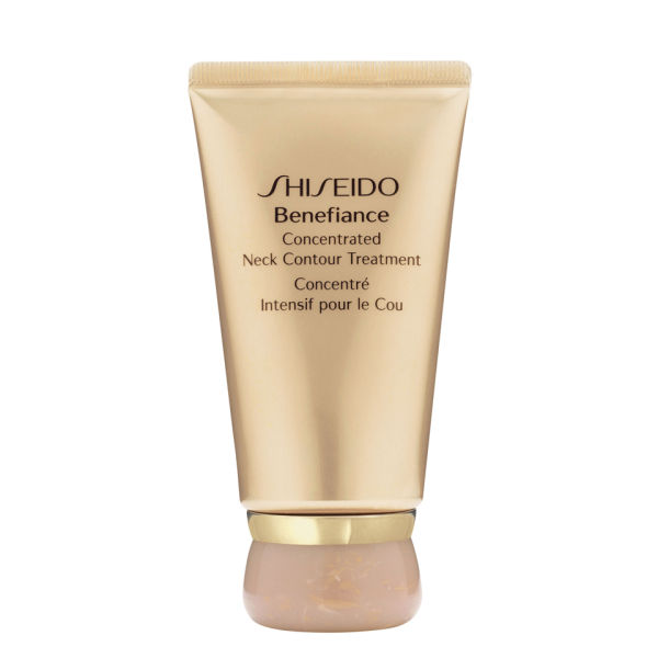 Benefiance Concentrated Neck Contour Treatment de Shiseido (50ml)