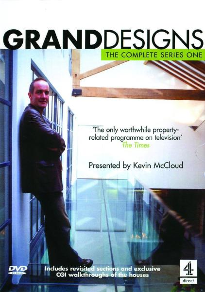 Grand Designs - The Complete Series One