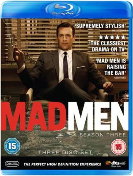 Mad Men Season 3