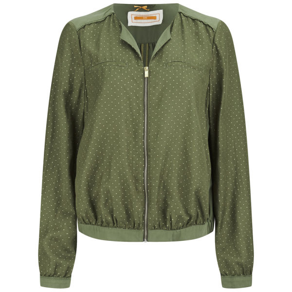 See Urban Outfitters' selection of women's winter coats and jackets. Pick from the collection of puffer and bomber jackets, parkas, anoraks and overcoats. BDG Leopard Print Khaki Utility Jacket From denim jackets, leather jackets and puffer jackets to tracksuit tops and parkas, our edit will carry you through whatever the weather.