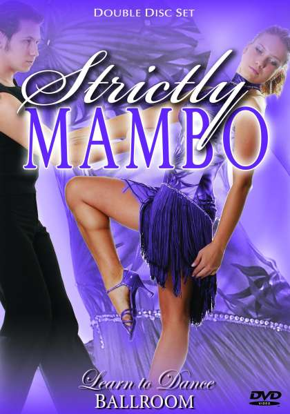 STRICTLY MAMBO