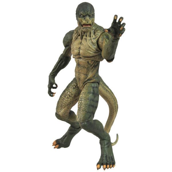 Marvel Select Lizard Action Figure Toys Zavvi