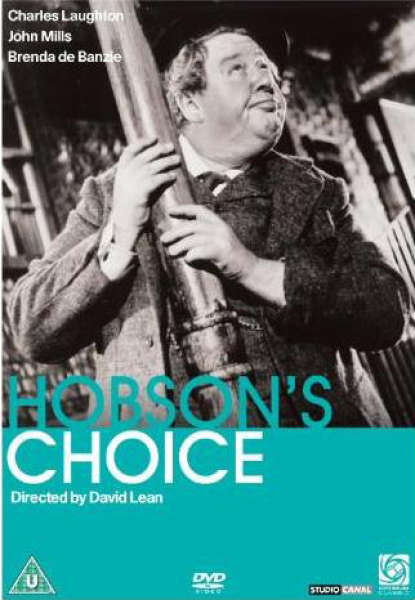 hobsons choice Sophie's choice is the title of a 1979 novel by william styron, about a polish woman in a nazi concentration camp who is forced to decide which of her two children will live and which will die (meryl streep nabbed an oscar for her starring role in the 1982 film version)now, the phrase has become shorthand for a terrible choice.