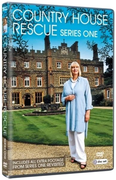 Country House Rescue - Series 1