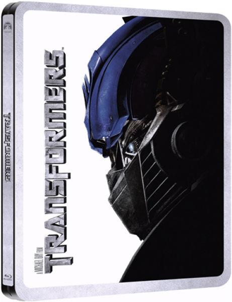 Transformers (2007) 720p BDRip Hindi-Eng DD 5 1Ch Org ~ RAJPUT ~{PHDR}~