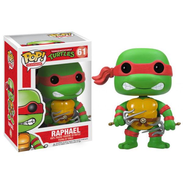 Figurine Pop! Raphael Teenage Mutant Ninja Turtles