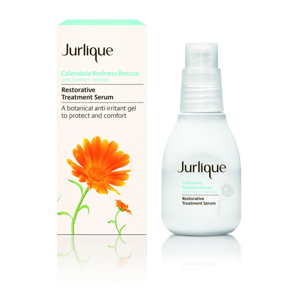 Jurlique Calendula Redness Rescue Restorative Treatment Serum (15ml)