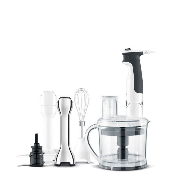 Sage BSB530UK The Control Grip All in One Food Mixer