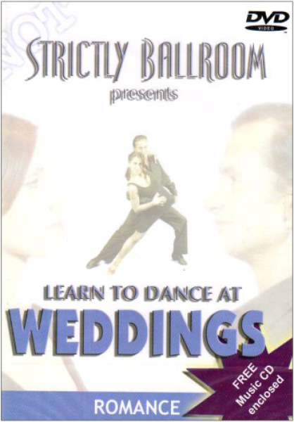 learn to dance at weddings romance