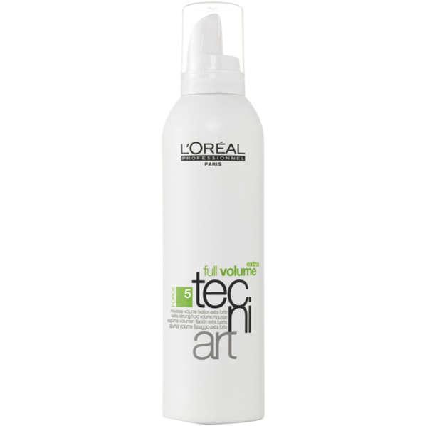 L'Oréal Professionnel Tecni ART Volume + Extra (250ml)