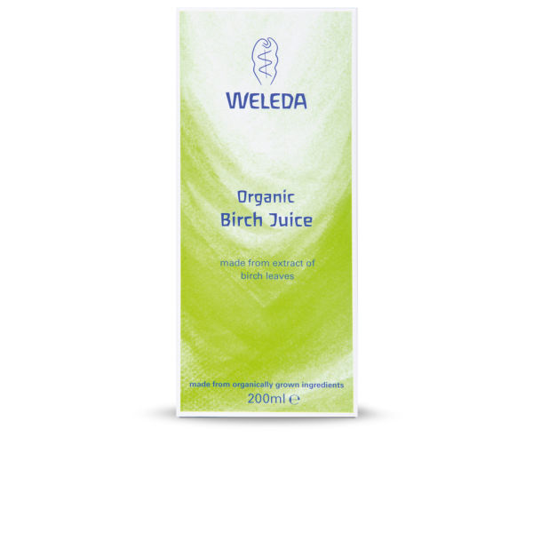 Weleda Birch Juice (200 ml)