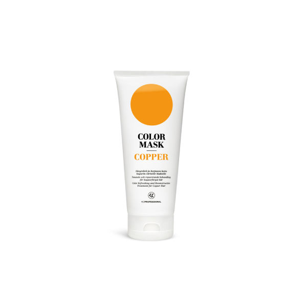 Mascarilla KC Professional Color Mask – Cobrizo