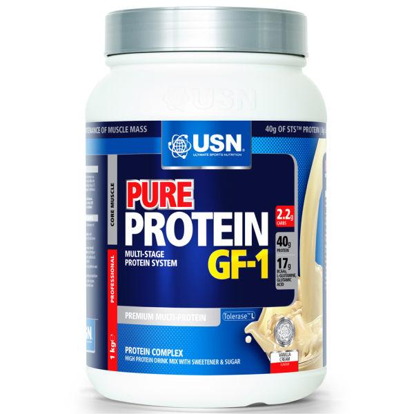 Igf 1 uk muscle