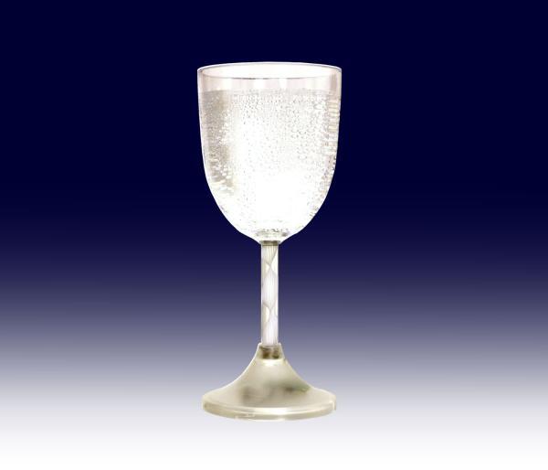 Glowing glasses single wine unique gifts zavvi australia Unique wine glasses australia