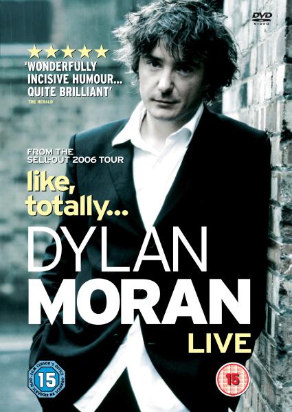 Dylan Moran - Like Totally