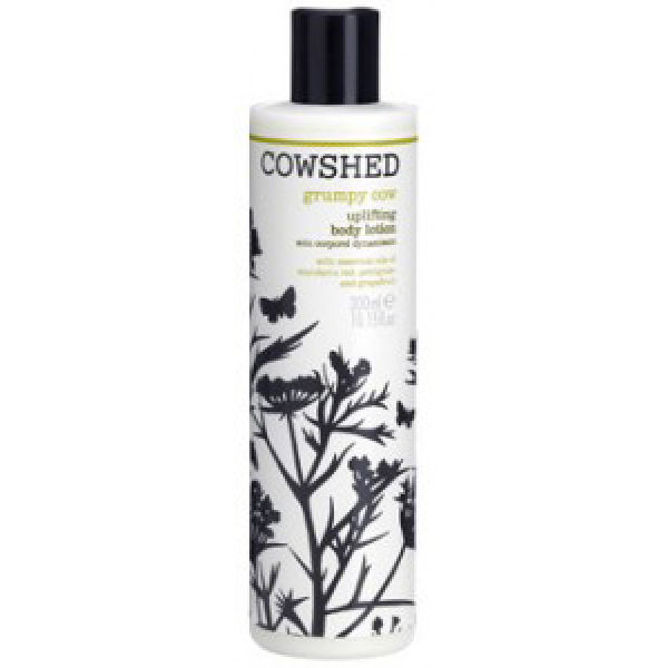 CowshedGrumpy Cow - 神清气爽Body Lotion(300ml)