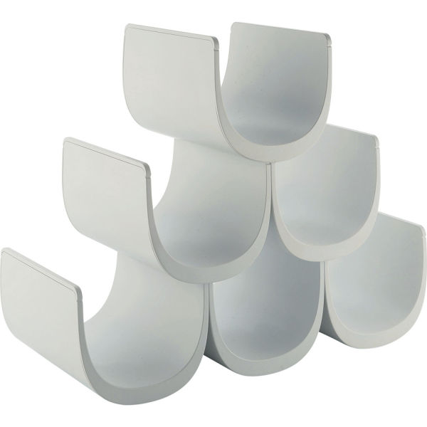 Alessi Noe Modular Bottle Holder - White