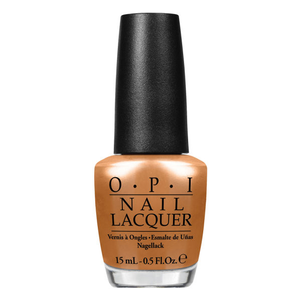 OPI Nordic Collection Laquer - Opi With A Nice Finn-Ish