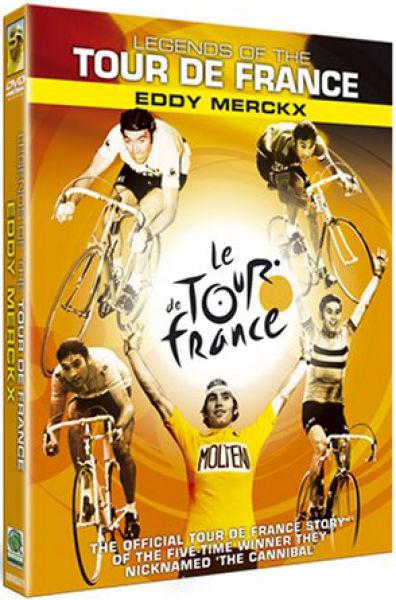 Legends Of The Tour De France - Eddy Merckz
